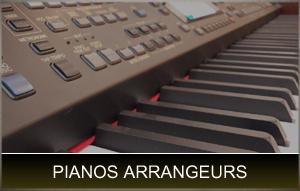Pianos arrangeurs