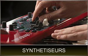 synthétiseurs