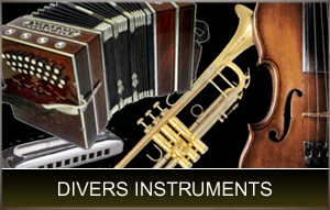 Divers instruments